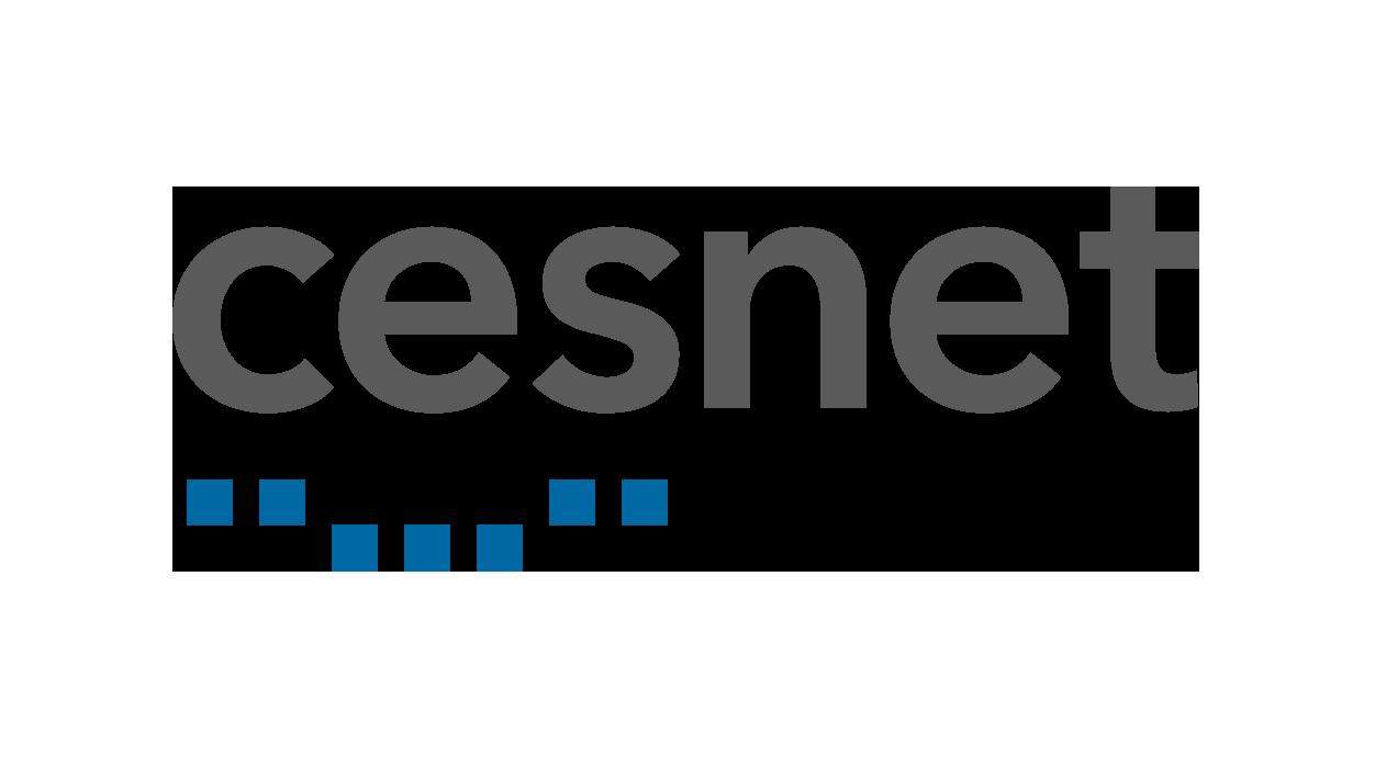 Cesnet logo