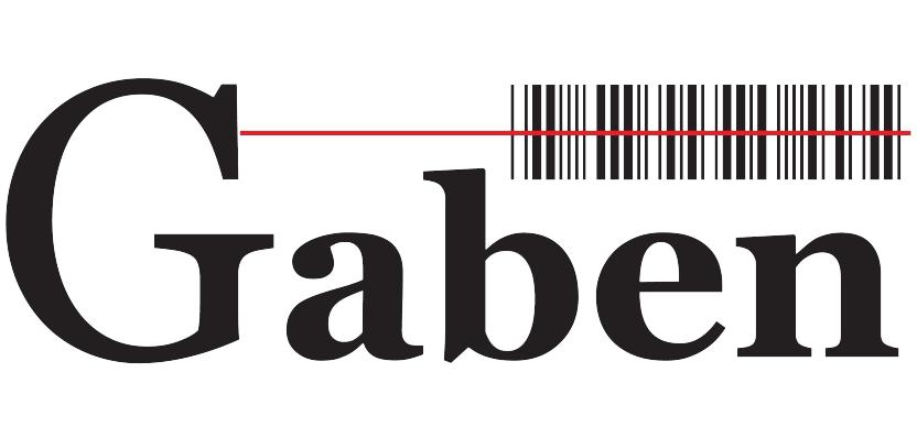 Gaben logo